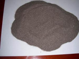 Brown Fused Alumina For Abrasive