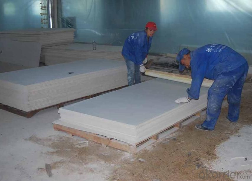Magnesium Oxide Wall Boards 05