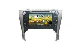 The High Resolution Color LCD Display DVD Player Special for Camry