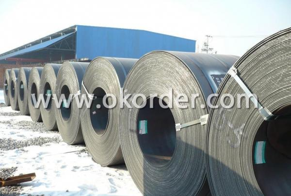 Hot Rolled Steel JIS Standard, 60mm-100mm With Competive Price