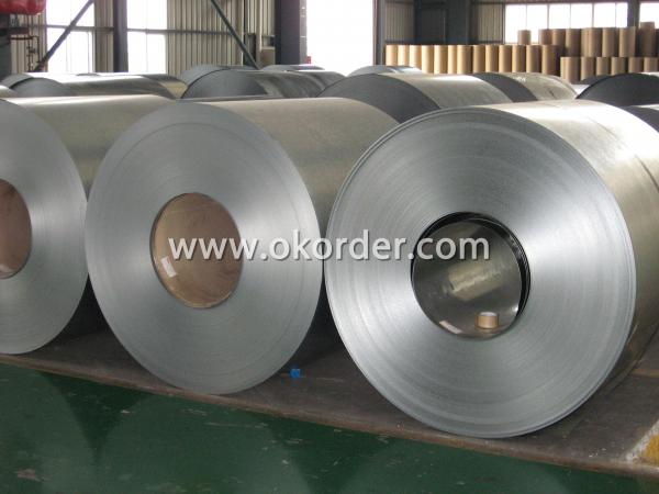 Aluzinc Steel JIS G3321