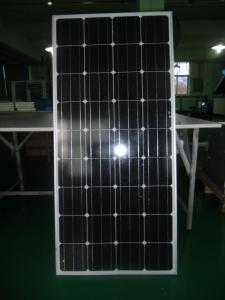 Solar Monocrystalline Series Panels