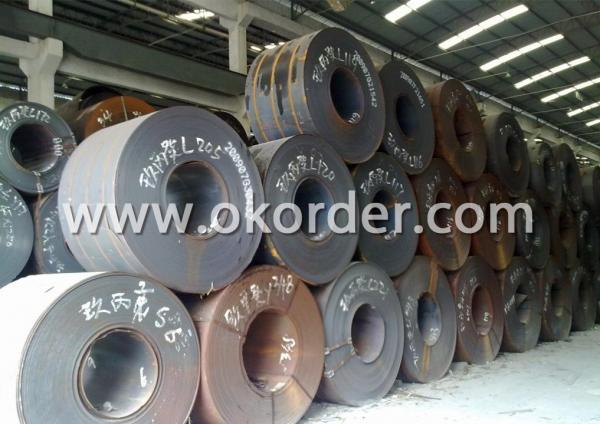 Hot Rolled Steel JIS Standard,60mm-100mm With Competive Price