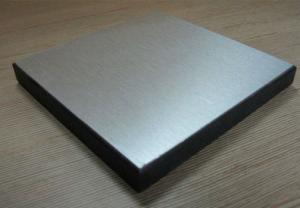 Metallic HPL