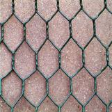 PVC Hexagonal Wire Netting Used for Farm