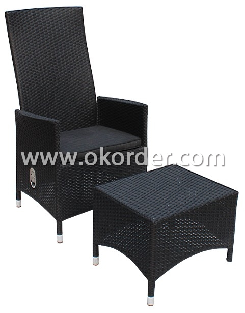 Picture of the Recliner set