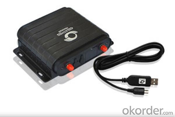 Mini Water-proof GPS Vehicle Tracker