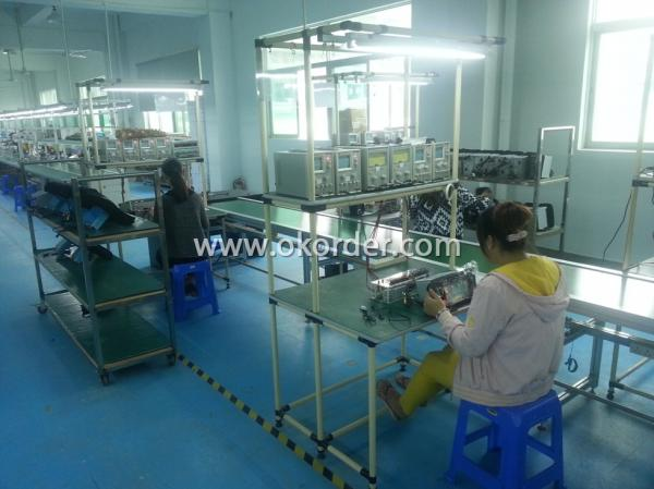 CAR DVD PLAYER FACTORY