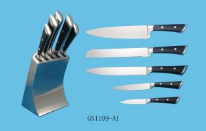 Kitchen Knife Set-05