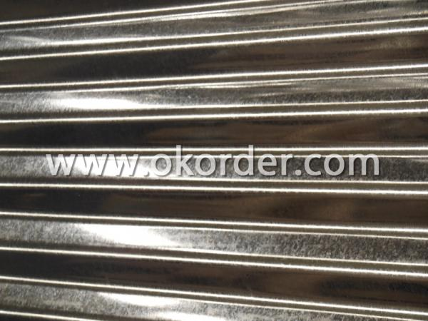Hot-dip galvanized steel coil