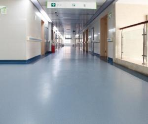 Best Quality PVC Commercial Flooring
