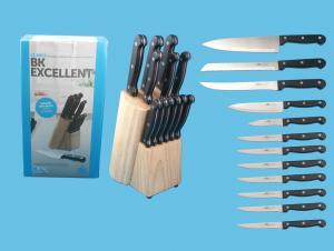 Kitchen Knife Set-08