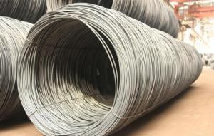 Wire Rod SAE1008B