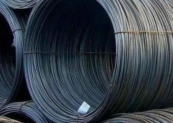 Wire Rod SAE1006B