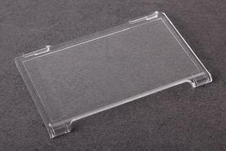 2mm ultra clear/extra clear glass for optical glass