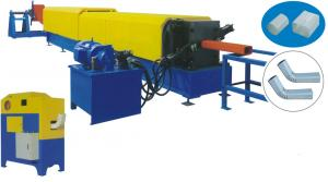 Down Pipe Roll Forming Machine (Square Pipe)