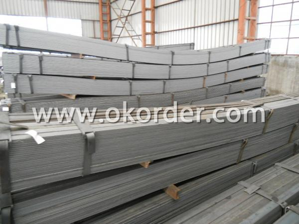 Package of China Flat Bar