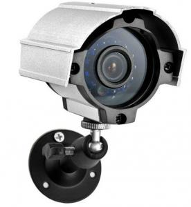 Outdoor 600TVL Mini Night Vision Surveillance Camera