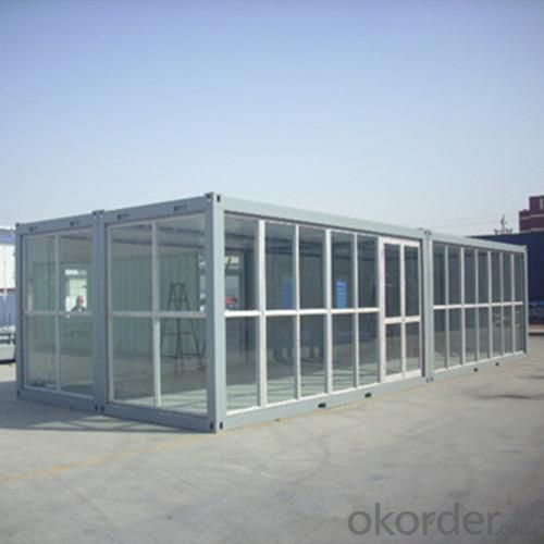 Hot Sale Strong and Durable Container House