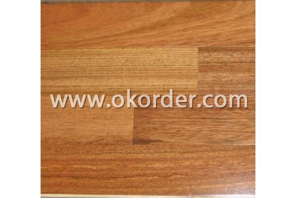 Engineered Jatoba Flooring