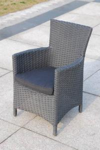 Aluminium Rattan Children Set (OF031)