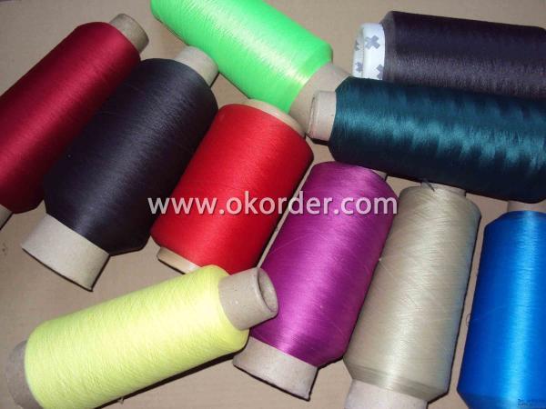 100% nylon yarn