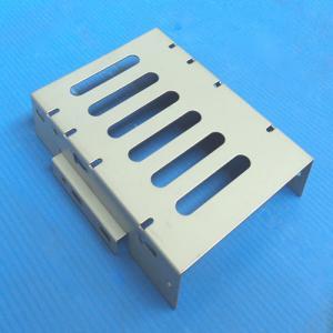 OEM Precision Customized Aluminum Metal Stamping Parts