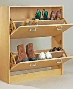Cheaper Wooden Shoe Racks