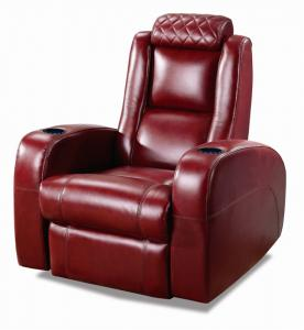 Modern Recliner Sofa  With Best Feeling ZWL-09