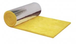 Glass Wool Blanket Fsk Faced