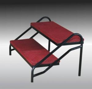 Metal Chair Trolley RCT-10
