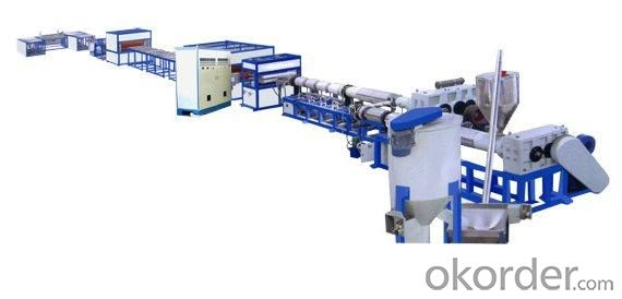 EPE Foamed Board Extrusion Line