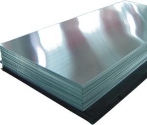 Aluminum Plates 3003