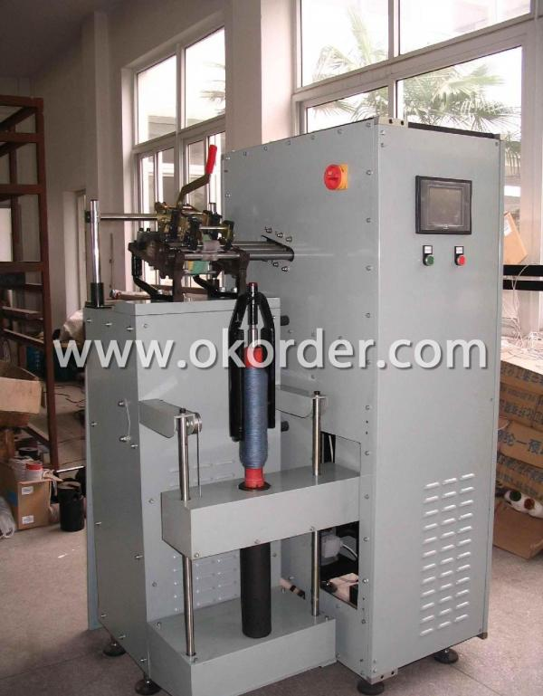 Textile Machinery-Carding