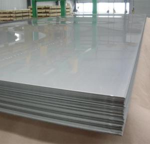 Aluminum Sheets with Mill Finished Surface AA3XXX