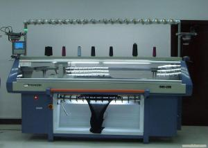 Fancy Cord Knitting Machine