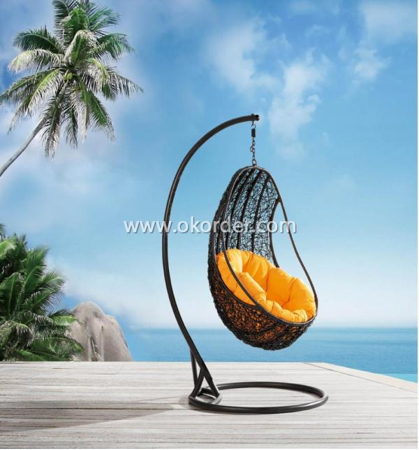 Hanging chair 720