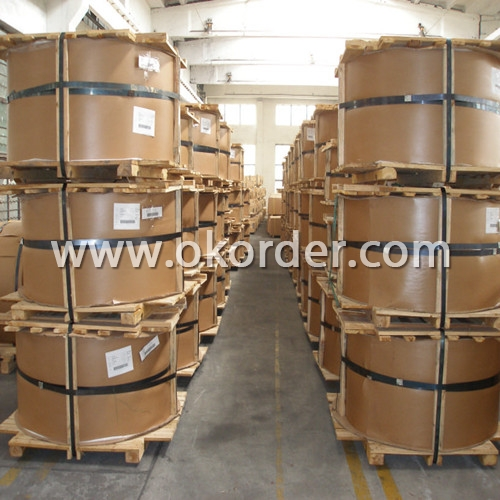 Package of Stucco-Embossed-Aluminum-Coil