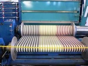 Sample Warping Machine