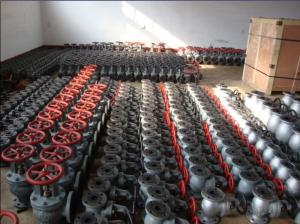 Hot Sells Forged Steel Piston ANSI Swing Flanged Check Valve