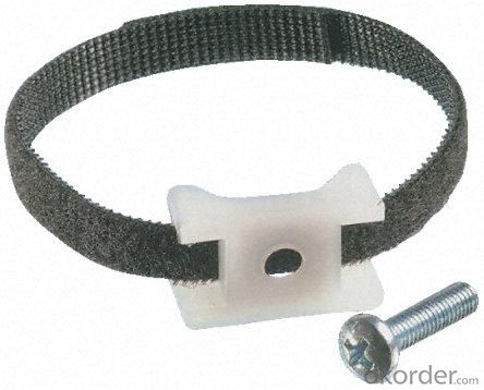 Cable -Tie Mount 94v-9
