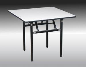 Semi-Round Banquet Table HRBT-36/72