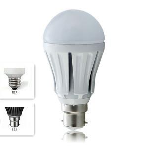 High Efficiency High Lumen 5W Led Bulb Light