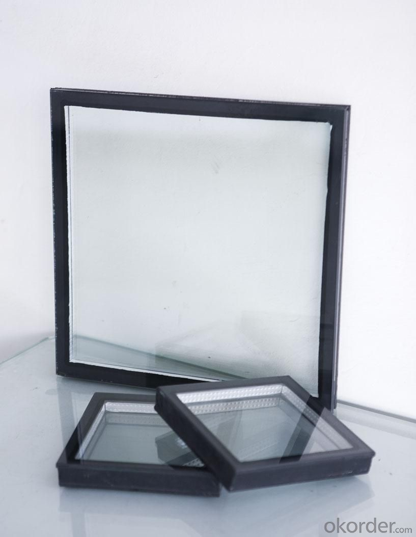 Tempered Insulating Glass