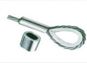 Heavy Duty Wire Rope Thimble 1/8