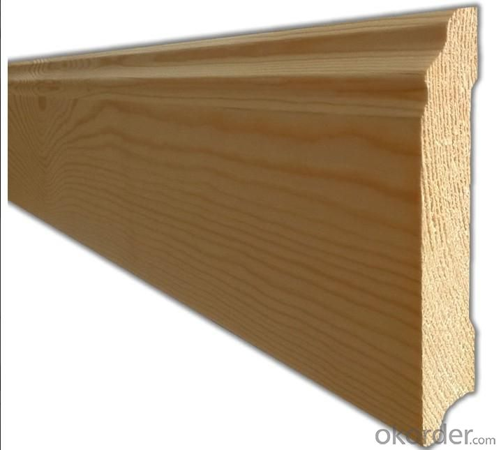 Buy High Qualitysolid Wood Moulding Profile Price Size