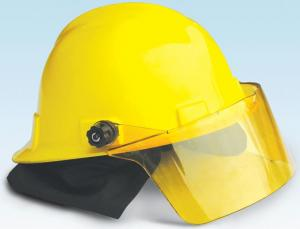 Firefighting Helmet