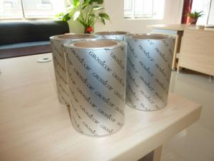 Aluminum Foil For Medicine Packaging