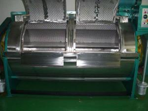 Industrial Washing Machine GX15-70
