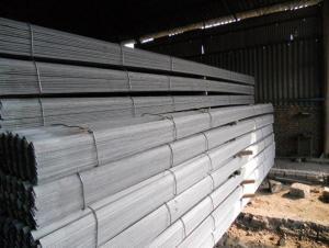JIS SS400 Angle Steel